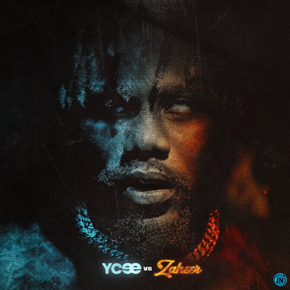 Ycee – Man ft. Phyno